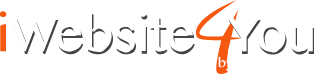 iWebsite4you Logo
